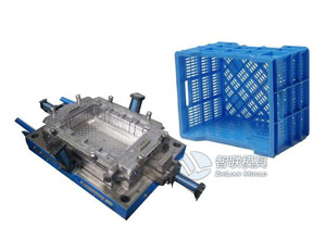 fruit crate mould